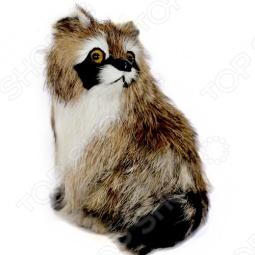 фото Сувенир из меха «Енот», Чучела животных. Сувениры из меха