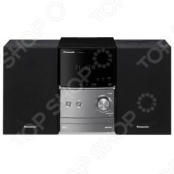 фото Музыкальный центр Panasonic Sc-Pm200Ep-S, купить, цена