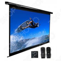 фото Экран проекционный Elite Screens Vmax128Xwx2-E24, Проекционные экраны