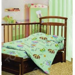 фото Комплект постельного белья Телефон. Детский, Детские комплекты постельного белья