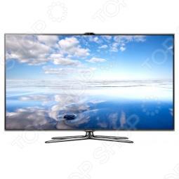фото Телевизор Samsung Ue46Es7207, ЖК-телевизоры и панели