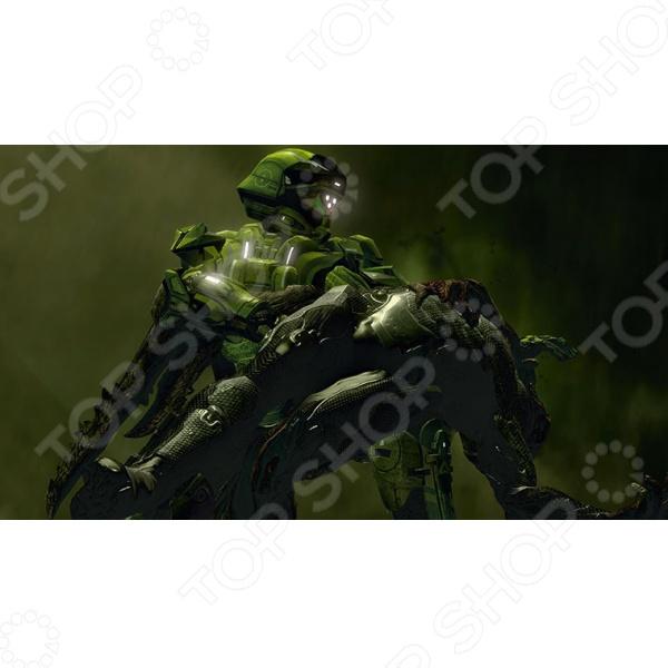 Игра Halo Anniversary (E6H-00065)