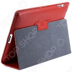 фото Чехол для ipad2/ ipad3 Yoobao Executive Leather Case, Защитные чехлы для планшетов iPad