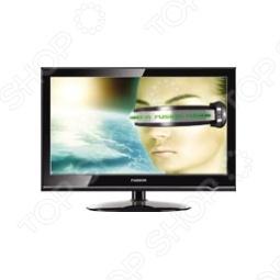фото Телевизор Fusion Fltv-22T9D, ЖК-телевизоры и панели