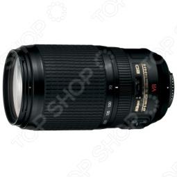 фото Объектив Nikon Af-S 70-300 Mm F/4.5-5.6G Vr If-Ed, Аксессуары для фото- и видеотехники