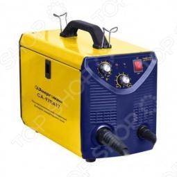 Цены на Сварочный аппарат полуавтомат - инвертор ЭНЕРГОМАШ (STURM) СА - 97ПА17 Гарантия: 12, Мощность: 3500...
