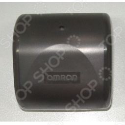 фото Пластиковая коробка для тонометров Omron моделей: RX3, RX3 plus, Аксессуары для тонометров