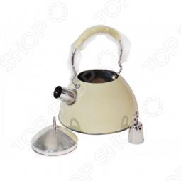 фото Чайник со свистком Mallony Mal-030, Чайники со свистком