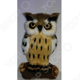 фото Сувенир «Сова», Чучела животных. Сувениры из меха