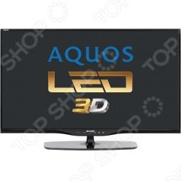фото Телевизор Sharp Lc-39Le651, ЖК-телевизоры и панели