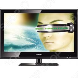 фото Телевизор Fusion Fltv-24T9D, ЖК-телевизоры и панели