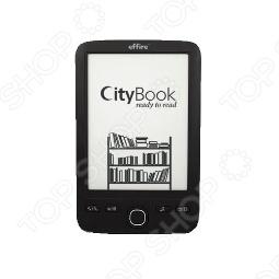 фото Электронная книга Effire Citybook L601, Электронные книги