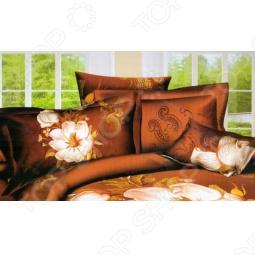 фото Подушки декоративные Матекс Дикая Роза, Декоративные подушки
