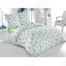 фото Комплект постельного белья Tete-A-Tete «Валенс», купить, цена