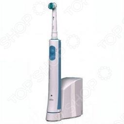фото Щетка зубная электрическая Braun Professional Care 5000 D15.511, Электрические зубные щетки