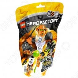 фото Конструктор Lego Некс, Серия Hero Factory
