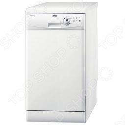фото Машина посудомоечная Zanussi Zds 2010, Посудомоечные машины