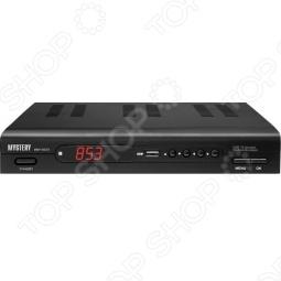 фото ТВ-тюнер с функциями мультимедийного проигрывателя Mystery Mmp-85Dt2, купить, цена