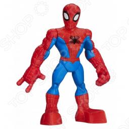 фото Фигурка игрушечная боевая Hasbro Spider Man. В ассортименте, Супергерои
