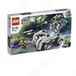 фото Конструктор Lego Уничтожитель Инсектоидов, Серия Galaxy Squad