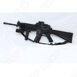 фото Автомат М16 пневматический Взвод М22045, Пневматическое оружие