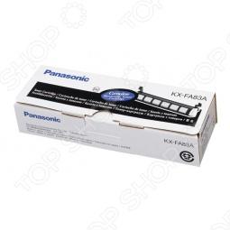 фото Тонер-картридж Panasonic Kx-Fa83A, Аксессуары для оргтехники
