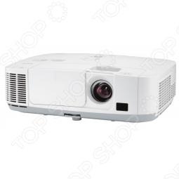 фото Проектор NEC M311X, Проекторы