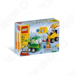 фото Конструктор Lego Строим Дороги, Серия Creator