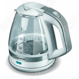 фото Чайник электрический Maxima Mk-G114, купить, цена