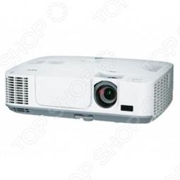 фото Проектор NEC M271W, Проекторы