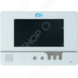 фото Видеодомофон Irwin Rvi-Vd1 Lux W, Безопасность и видеонаблюдение