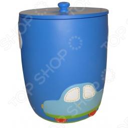 фото Ведро для ванных принадлежностей TAC Skyland, Ведра для ванных принадлежностей