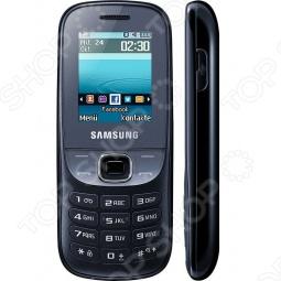 фото Мобильный телефон Samsung E2202, Мобильные телефоны с 2-я sim-картами