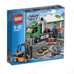 фото Конструктор Lego Грузовик, Серия City