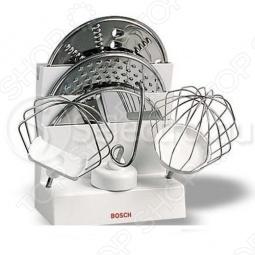 фото Держатель для принадлежностей комбайна Bosch Muz 4Zt1, купить, цена