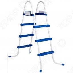 фото Лестница для бассейна Bestway 58045, Аксессуары для бассейнов