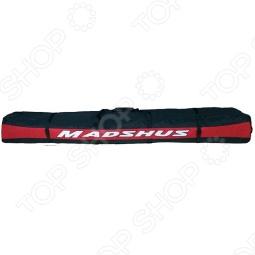 фото Чехол для беговых лыж Madshus Ski Bag 1-2 Pairs (2013-14), купить, цена