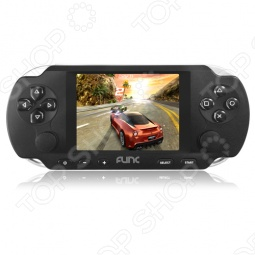 фото Консоль игровая Func Hero-01, купить, цена