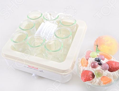 Tefal 8872 йогуртница