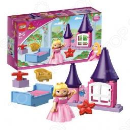 фото Конструктор Lego Принцессы В Гостях У Спящей Красавицы, Серия Duplo