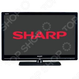 фото Телевизор Sharp Lc-42Le40, ЖК-телевизоры и панели