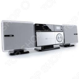 фото Микросистема AEG Mc 4460 Bt, купить, цена