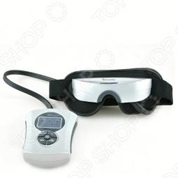 фото Массажер для глаз с тепловой и вибромассажной функицей Gezatone Bem-Iii, Массажеры для тела