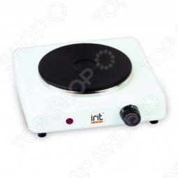 фото Плита настольная Irit Ir-8004, купить, цена