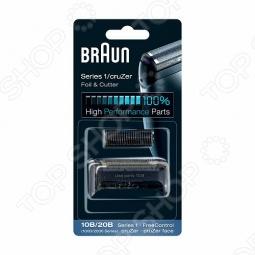 фото Сетка и блок Braun 1000Freecontrol, Аксессуары приборов для индивидуального ухода
