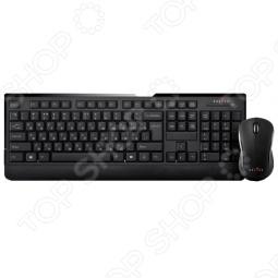 фото Клавиатура с мышью Oklick 240M, Комплекты: клавиатуры и мыши