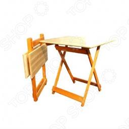 фото Стол Банные Штучки Складной, Столы для бани