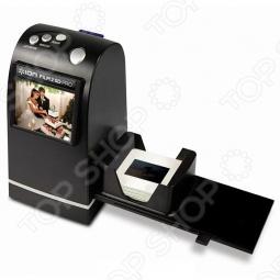 фото Сканер фотопленки и слайдов профессиональный ION Film2Sd Pro, Сканеры для фото