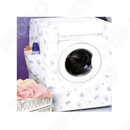 фото Футляр для стиральной машины фронтальной загрузки, Аксессуары техники для дома