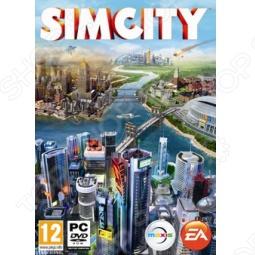 фото Игра для pc Maxis Simcity (Rus), Игры для PC